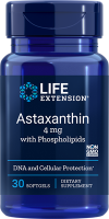 Astaxanthin  - Product Image