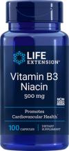 B3 Niacin - Product Image
