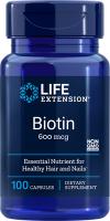 Biotin - Product Image