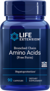 Branched Chain Amino Acids - Product Image