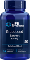 Grapeseed Extract  - Product Image