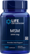MSM - Product Image