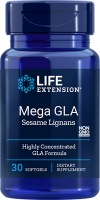Mega GLA with Sesame Lignans - Product Image