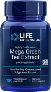 Mega Green Tea Extract  - Product Image