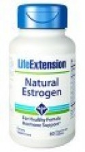 Natural Estrogen  - Product Image