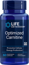 Optimized Carnitine  - Product Image