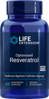 Optimized Resveratrol  - Product Image