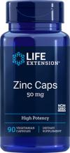 Zinc Caps - Product Image